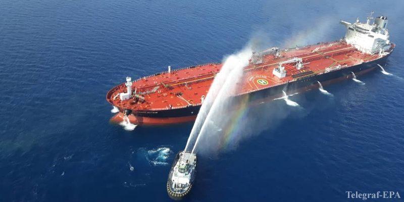 Общество: Глава МИД Британии осудил действия Ирана в Оманском заливе