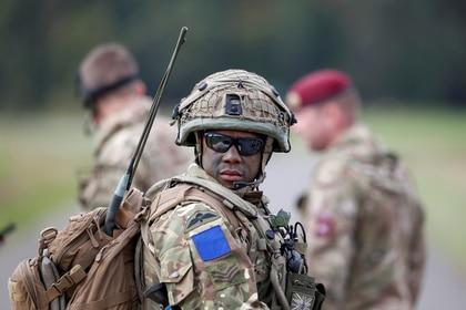 Общество: Британский спецназ переориентируют наборьбу сРоссией