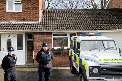 Общество: Британские власти задумали купить дом Скрипаля