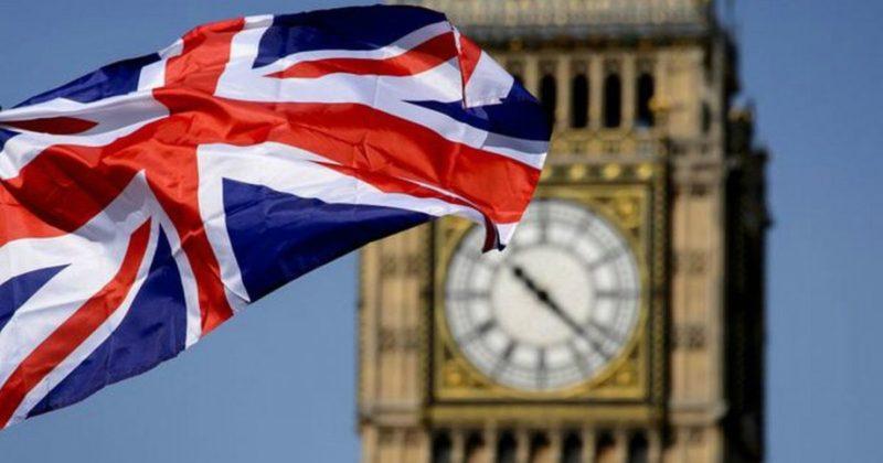 Общество: Выборы премьера Британии: осталось два кандидата