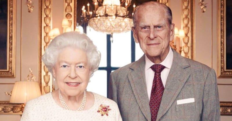 Знаменитости: Почему Елизавета II выбрала самого нищего принца Европы себе в мужья