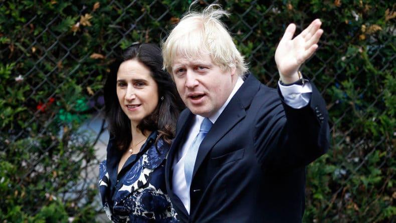 Общество: Борис Джонсон получил поддержку главы минздрава Британии