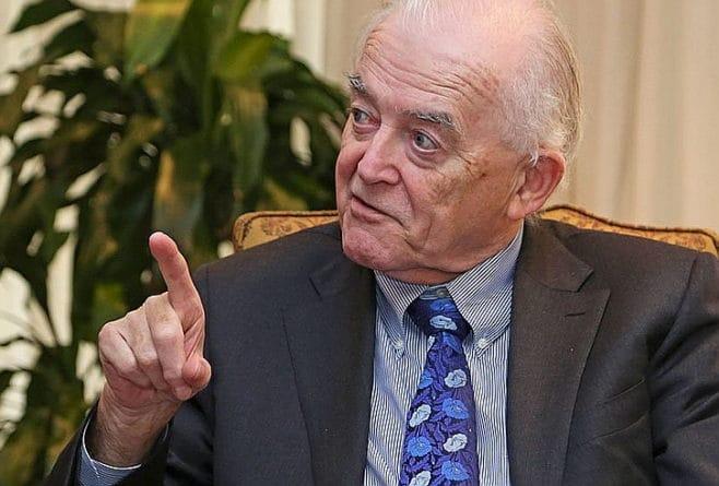Общество: Британский парламентарий: Зеленский несёт чушь про Крым | Политнавигатор