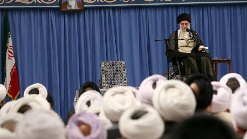 Политика: Тегеран обвинил Лондон в пиратстве