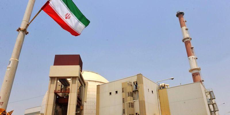 Общество: Франция, ФРГ, Британия и ЕС выразили обеспокоенность нарушением Ираном СВПД