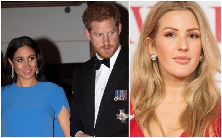 Общество: Бывшая девушка принца Гарри пригласила Меган Маркл на свою свадьбу, – СМИ
