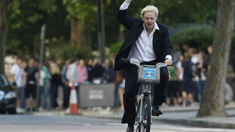 Общество: В Великобритании пришел к власти свой Зеленский