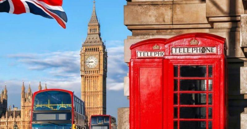 Общество: В Великобритании подходят к завершению выборы премьера