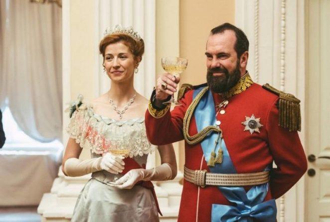Общество: Британские СМИ признались: сериал о России показал идиотизм Запада