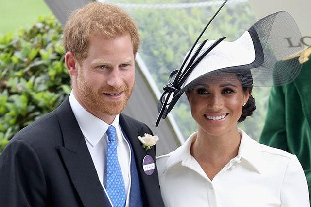 Знаменитости: Меган Маркл о своей жизни в королевской семье: «Это непросто»