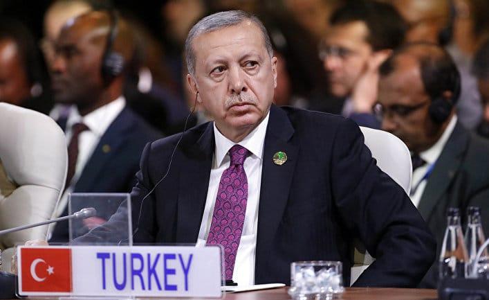 Общество: The Times (Великобритания): Запад не может позволить себе потерять Турцию
