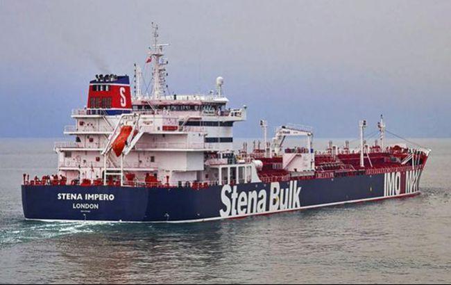 Общество: Иранского дипломата вызвали в МИД Британии из-за задержания танкера