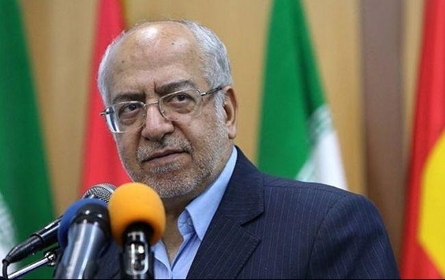 Общество: Иран предостерег Британию от создания миссии в Персидском заливе