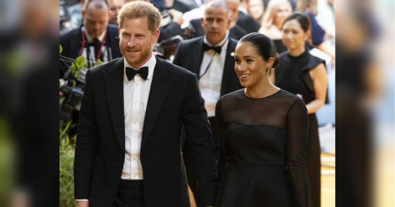 Общество: Принц Гарри и Меган Маркл стали рекордсменами по версии журнала Timeи побили рекорд Гиннеса - «ФАКТЫ»