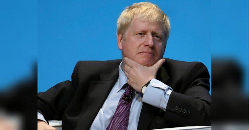 Общество: Премьер-министр Британии Борис Джонсон - биография и любовные похождения