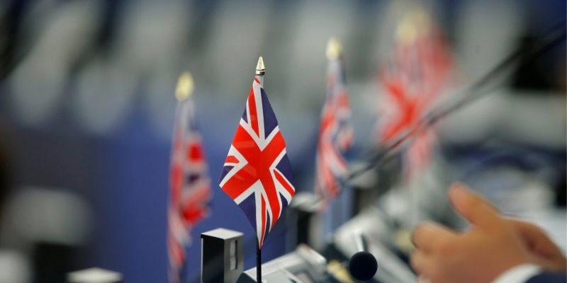 Политика: Сторонники Brexit причастны кутечке секретных телеграмм посла Британии в Вашингтоне