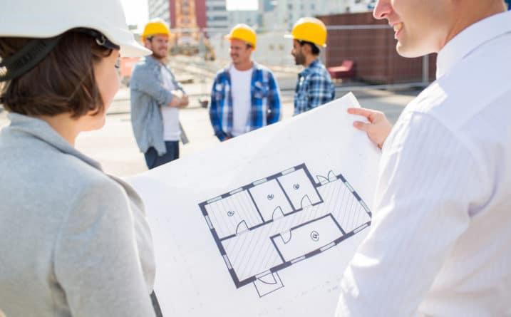 Общество: Строительство и ремонт в Англии: важные документы и необходимые специалисты