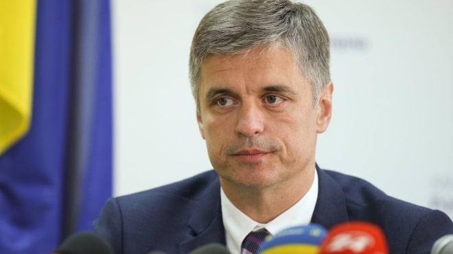 Общество: Украина официально не приглашала США и Великобританию присоединиться к нормандскому формату, – Пристайко