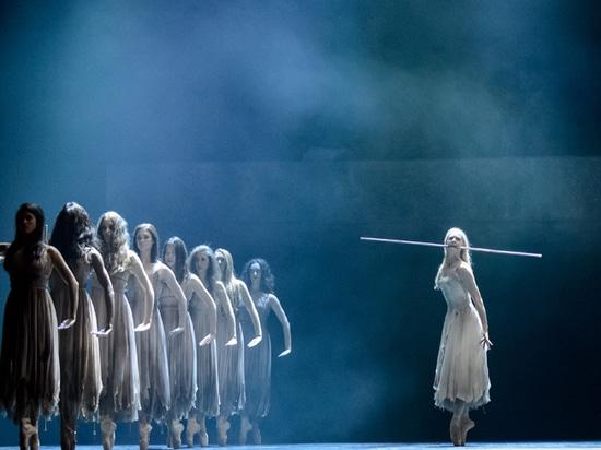 Общество: В Большом театре впервые прошли гастроли Английского национального балета