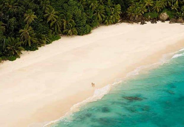 Общество: Внутри эксклюзивного медового месяца принца Уильяма и Кейт Миддлтон на Сейшельских островах
