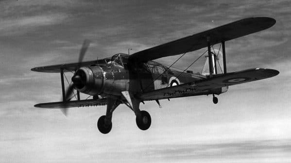 Общество: Операция EF: как Британия впервые попыталась помочь СССР в войне с Третьим рейхом