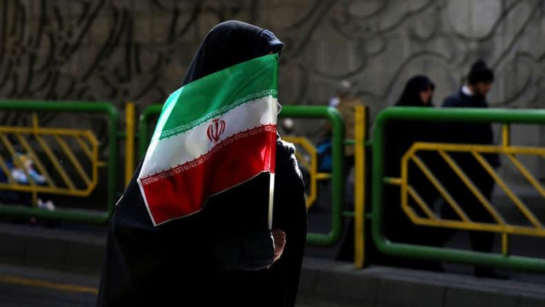 Общество: Иран обвинил Британию в «морском пиратстве»