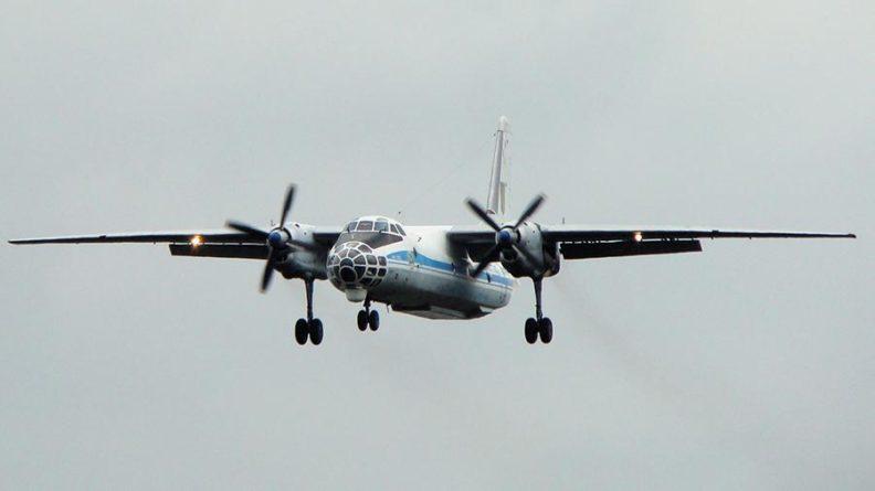 Военные самолеты Италии и Великобритании проведут разведку над Россией