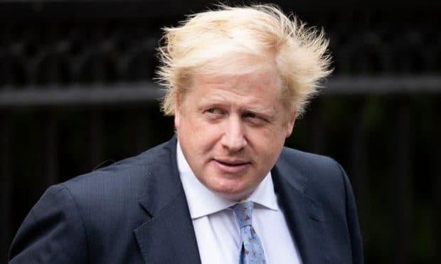 Общество: Новым премьером Британии выбрали Бориса Джонсона
