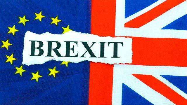 Общество: Великобритания ведет подготовку к жесткому Brexit