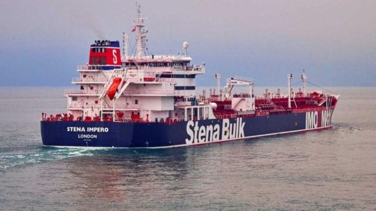 Общество: Иран отверг предложение Великобритании о европейской миссии в Персидском заливе
