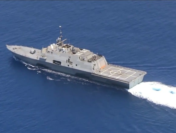 Общество: Британский флот заподозрили в неспособности защитить страну