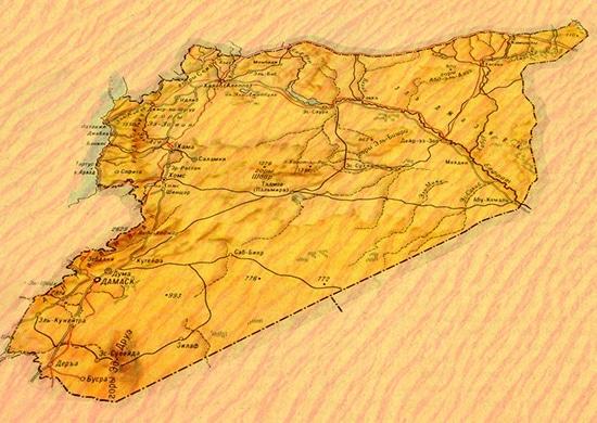 Франция и Великобритания увеличивают свои контингенты в Сирии