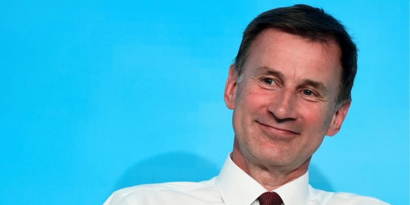 Политика: МИД Британии обрушился скритикой наТрампа из-за оскорблений вадрес посла