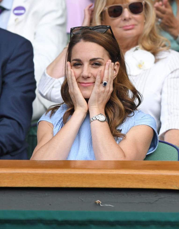 Знаменитости: Кейт Миддлтон, герцогиня Кембриджская