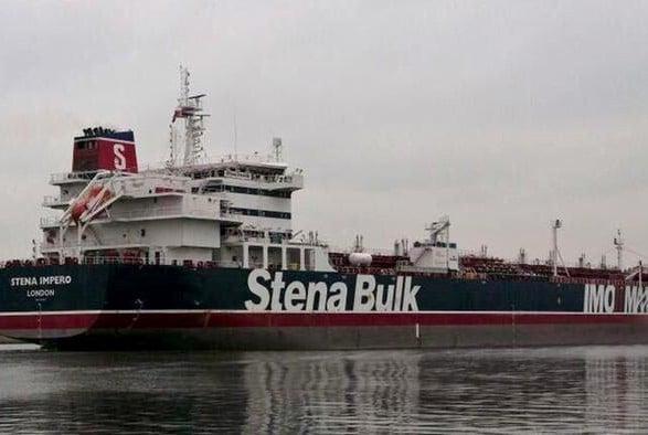 Общество: Британское правительство провело экстренное совещание из-за захвата танкера Ираном  23 июля 2019, 00:15