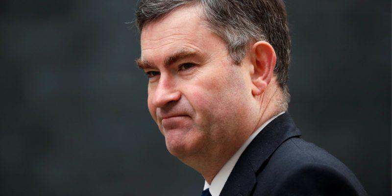 Политика: Британский министр юстиции уйдет вотставку, если Джонсон возглавит правительство