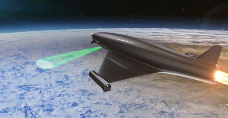 Без рубрики: Великобритания расширяет свою лазерную программу вооружения