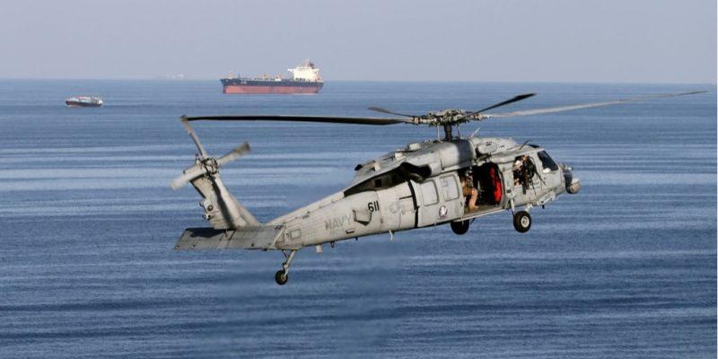 Общество: Судам рекомендовали предупреждать флот Британии опроходе через Ормузский пролив