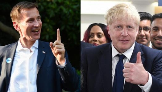 Без рубрики: У Великобританії оголосять ім'я нового прем'єр-міністра