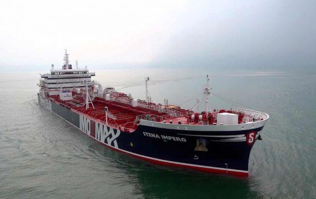 Общество: Британия разрабатывает санкции против Ирана после захвата танкера