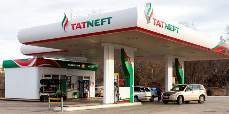 Общество: Поделу Татнефти могут арестовать украинские счета иактивы вПариже, Лондоне иВашингтоне— СМИ
