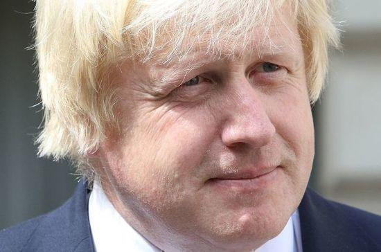Общество: Джонсон станет новым премьер-министром Великобритании