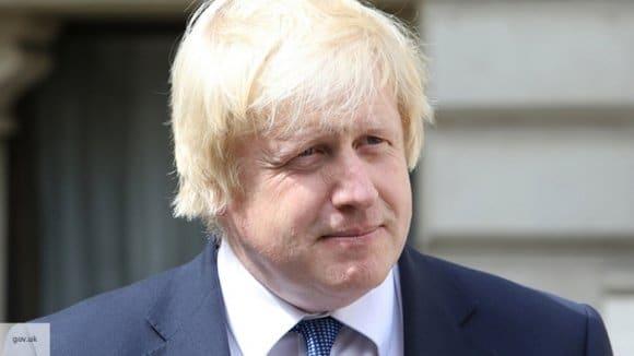 Общество: Новым премьер-министром Великобритании стал Борис Джонсон