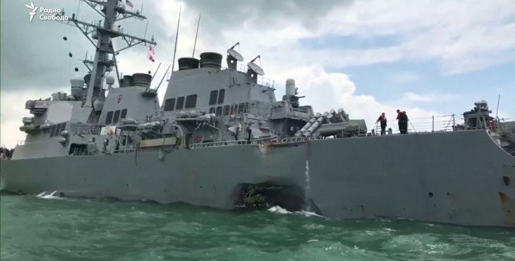 Без рубрики: Британия провоцирует полномасштабную войну в Персидском заливе