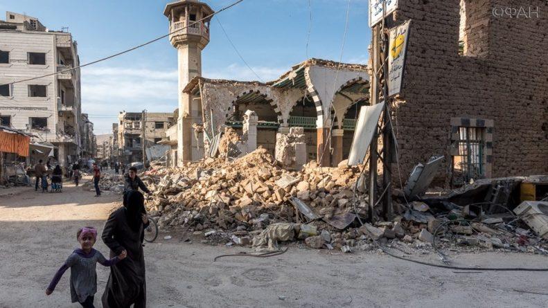 Общество: ОЗХО расследует утечку служебного документа по «химатаке» в сирийской Думе
