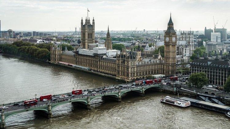 Общество: Юная россиянка скончалась в Лондоне