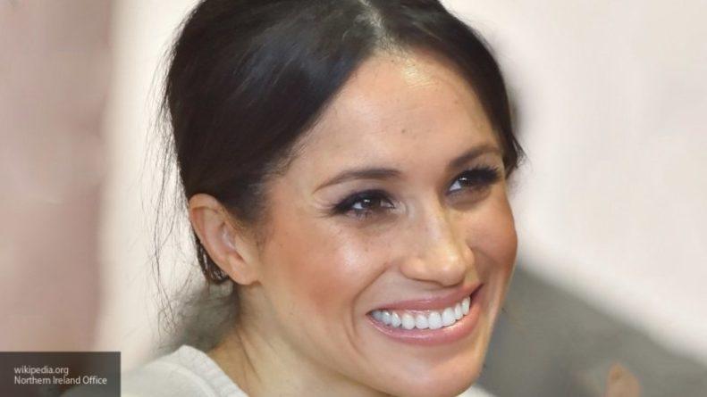 Общество: Меган Маркл принесла королевской семье миллионы долларов