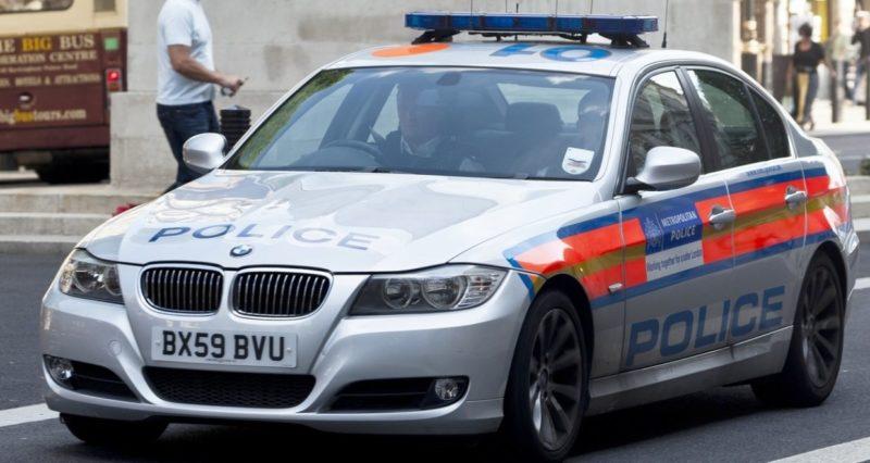 Общество: Автомобиль протаранил толпу пешеходов в Лондоне, есть раненые