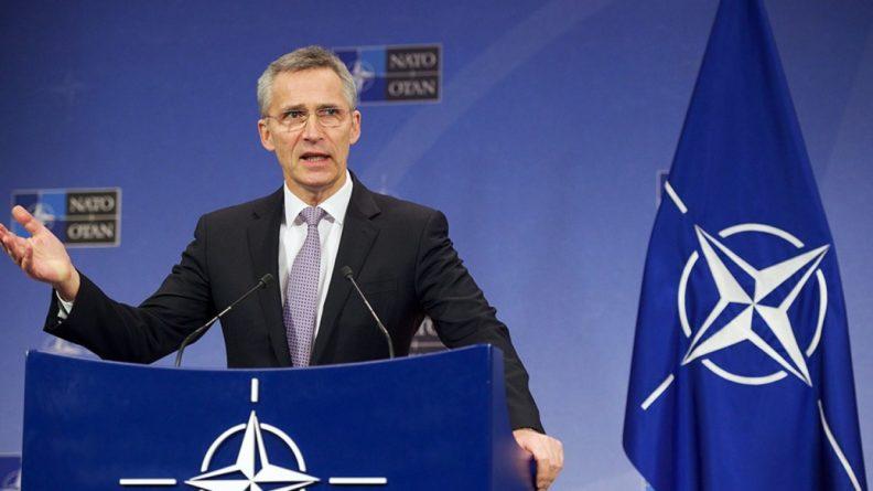 Политика: В НАТО не смогли объяснить свои угрозы в адрес РФ из-за приостановления ДРСМД