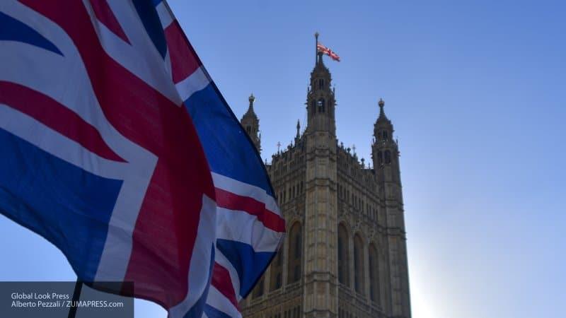 Общество: Три министра Великобритании намерены уйти в отставку в ближайшее время
